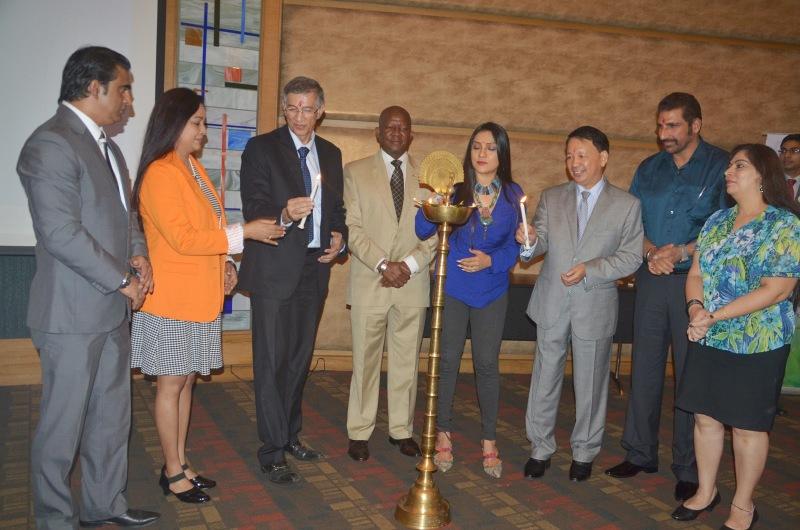 world tourisam day celebrated at mehua hotel powai (11)