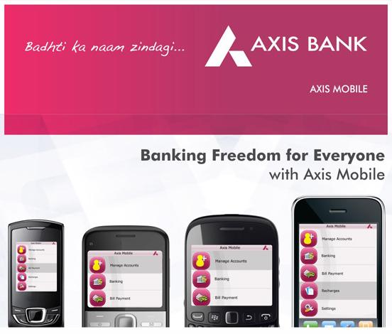 Axis-Bank-Mobile-Banking