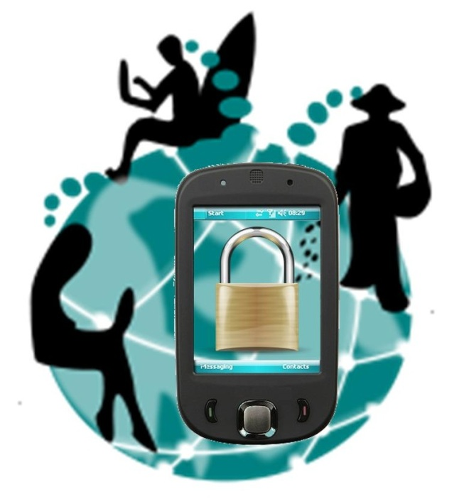 Secured Mobile Banking