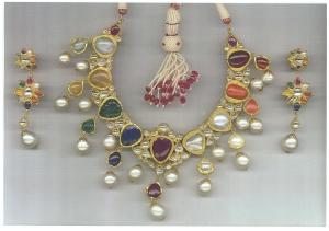 Mira Rajput Jewellery