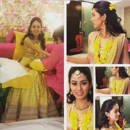 mira-rajput-yellow1