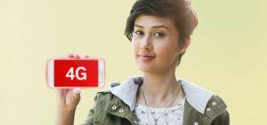 Airtel 4G SIM #Getairtel4G, Bharti airtel,