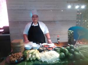 Chef Rungtiwa Sorlae