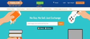 faida, no buy, no sell,only exchange