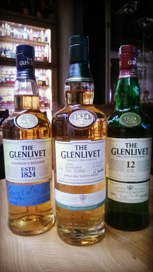glenlivet founder reserve