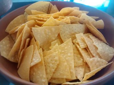 Mexican Food cuisine