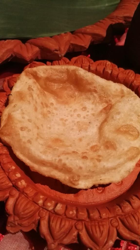 Maha bangla bhoj, grand hyatt, chef partha roy, chef amit mondal, bengali food, cuisine, sweets, rosogulla,