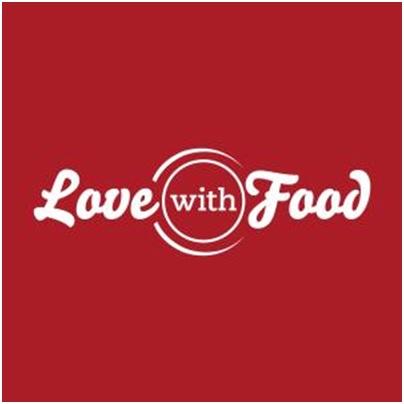 foodventures, love, food,