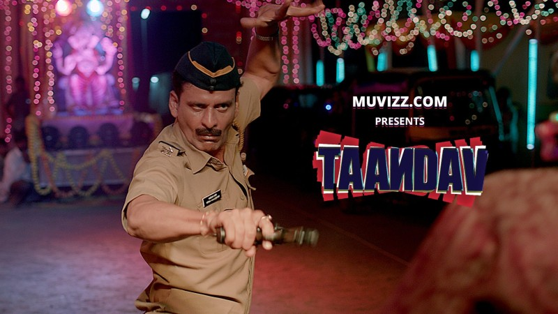 taandav movie review, manoj bajpayee